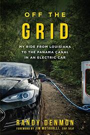 OFF THE GRID by Randy Denmon