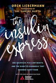 THE INSULIN EXPRESS by Oren Liebermann