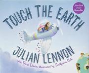 TOUCH THE EARTH by Julian Lennon