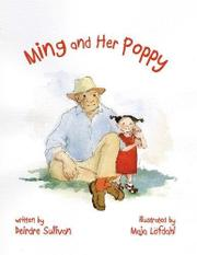 MING AND HER POPPY by Deirdre Sullivan