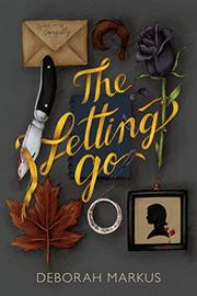 THE LETTING GO by Deborah Markus