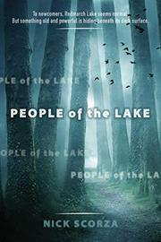 PEOPLE OF THE LAKE by Nick Scorza