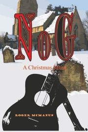 Nog: A Christmas Muse by Roger McManus
