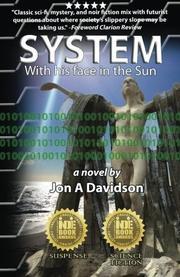 SYSTEM by Jon A. Davidson