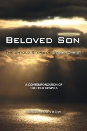 BELOVED SON by Sage Rainbow