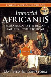 Immortal Africanus by Matthew Jordan Storm