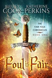 foul is fair by jeffrey cook katherine perkins kirkus reviews foul is fair