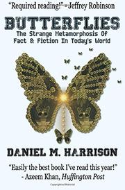 BUTTERFLIES by Daniel M. Harrison