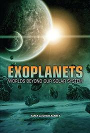 EXOPLANETS by Karen Latchana Kenney