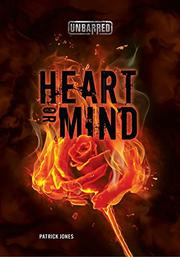 HEART OR MIND by Patrick Jones