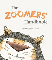 THE ZOOMERS' HANDBOOK by Ana de Moraes