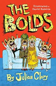 THE BOLDS by Julian Clary