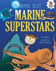 MARINE SUPERSTARS by John Farndon