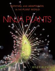 NINJA PLANTS by Wiley Blevins
