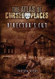 DIRECTOR'S CUT by Vanessa Acton