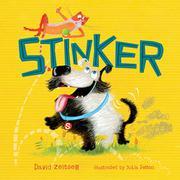 STINKER by David Zeltser