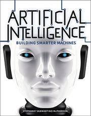 ARTIFICIAL INTELLIGENCE by Stephanie Sammartino McPherson