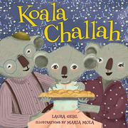 KOALA CHALLAH by Laura Gehl