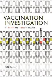 VACCINATION INVESTIGATION by Tara Haelle