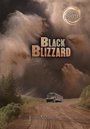 BLACK BLIZZARD by Kristin F. Johnson