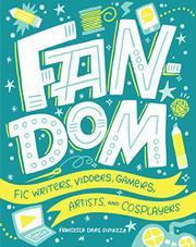 FANDOM by Francesca Davis DiPiazza