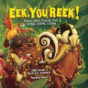 EEK, YOU REEK! by Jane Yolen