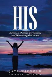 His by Jaye Wiegold