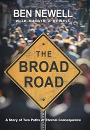 The Broad Road by Ben Newell