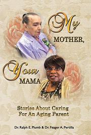MY MOTHER, YOUR MAMA by Ralph Plumb