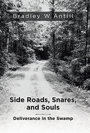 SIDE ROADS, SNARES, AND SOULS by Bradley W.  Antill