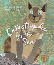 CATASTROPHE BY THE SEA by Brenda Peterson