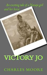 VICTORY JO by Charles Moore