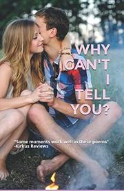 Why Can't I Tell You? by Jimmy Simmons