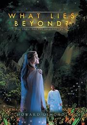 What Lies Beyond? by Howard Dimond