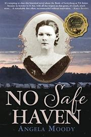 No Safe Haven by Angela Moody