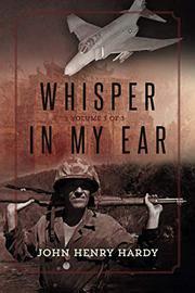 Whisper In My Ear by John Henry Hardy