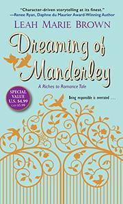 DREAMING OF MANDERLEY by Leah Marie Brown