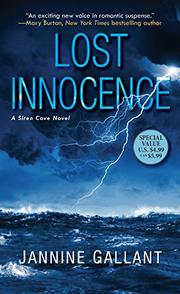 LOST INNOCENCE by Jannine Gallant