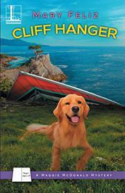CLIFF HANGER Cover