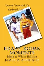 Krazy Kodak Moments Cover