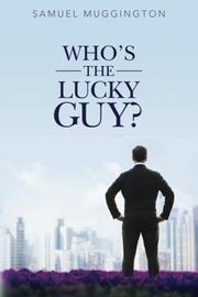 Who's The Lucky Guy? Cover