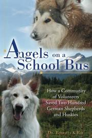 Angels on a School Bus by Roberta K. Ray