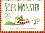 Sock Monster by Stacey R. Campbell