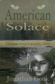 American Solace by Jonathan Cook