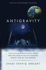 Antigravity by Shadi Obeidat