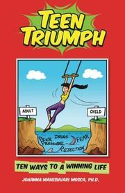 TEEN TRIUMPH by Johanna Maheshvari  Mosca
