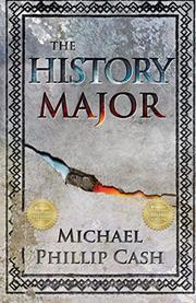 The History Major Cover