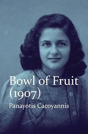 Bowl of Fruit (1907) Cover