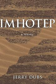 IMHOTEP Cover