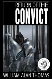 Return of the Convict Cover